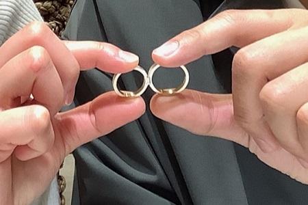 21032001木目金の結婚指輪₋D001.JPG