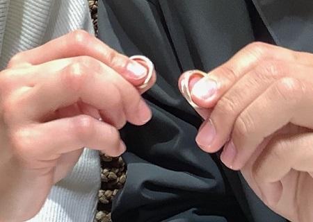21032001木目金の結婚指輪₋D002.JPG