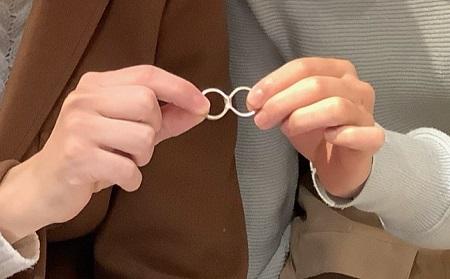 21032021木目金の婚約指輪・結婚指輪_R001.JPG