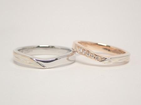 21032101木目金の結婚指輪_LH003.JPG