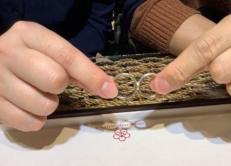 21032101木目金の結婚指輪_Y001.JPG