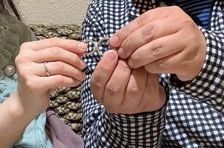 21032502木目金の結婚指輪_Y001.JPG