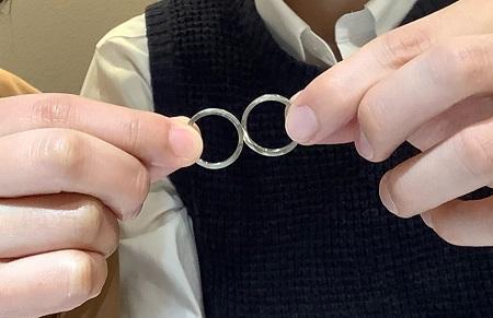 21032701木目金の結婚指輪_G001.JPG