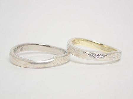 21032801杢目金の婚約・結婚指輪_J004.JPG