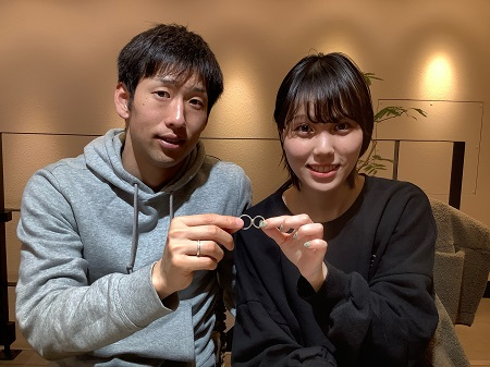 21032803木目金の結婚指輪_Y001.JPG