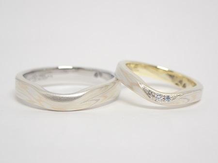 21032803木目金の結婚指輪_Y004.JPG