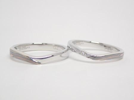 21033101木目金の結婚指輪_LH003.JPG