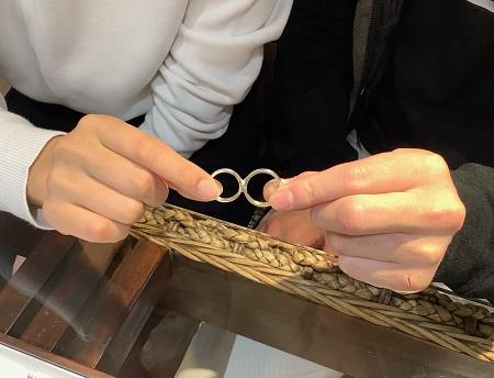 21040302木目金の婚約指輪結婚指輪_K001.jpg