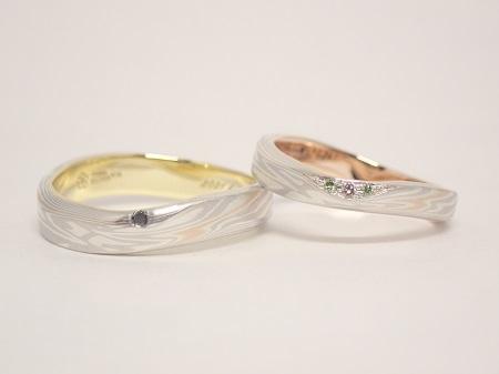 21040302木目金の結婚指輪_Q004.JPG