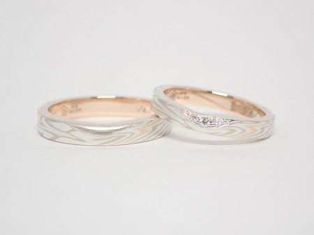 21040304木目金の結婚指輪_Q004.JPG