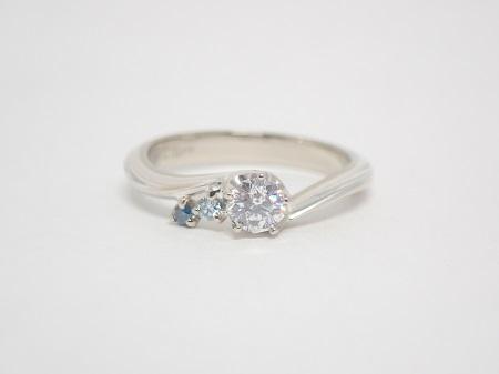 21040401木目金の婚約指輪結婚指輪_U004.JPG