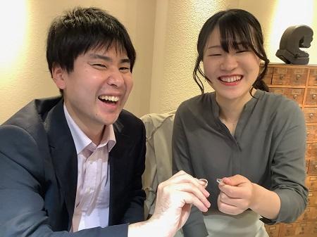 21041001木目金の結婚指輪_G002.JPG