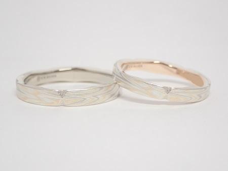 21041101木目金の結婚指輪_B003.JPG