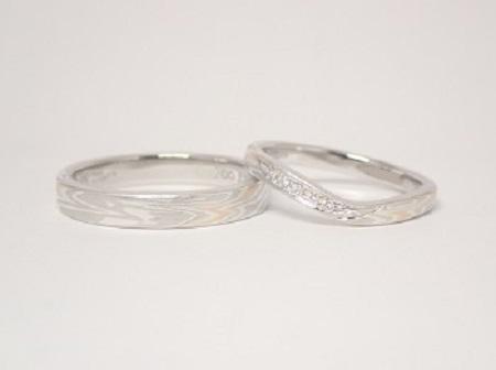 21041101木目金の結婚指輪__M004 .JPG