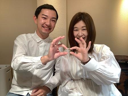 21041105木目金の結婚指輪_G001.JPG