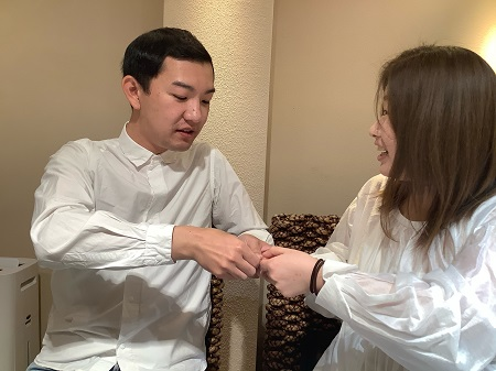 21041105木目金の結婚指輪_G002.JPG