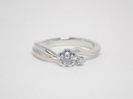 21041401木目金の婚約指輪・結婚指輪_OM003.JPG