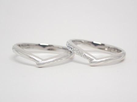 21041401木目金の婚約指輪・結婚指輪_OM004.JPG