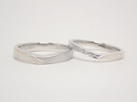 21041601木目金の結婚指輪_OM003.JPG