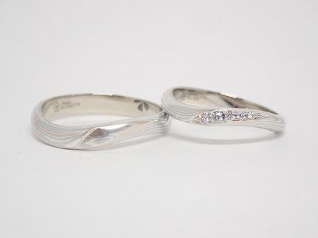 21041701 木目金の結婚指輪_A004.JPG