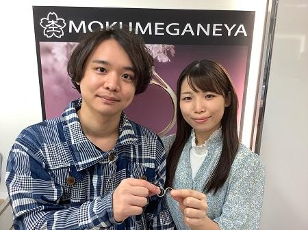 21041701木目金の婚約指輪・結婚指輪_Q001.JPG