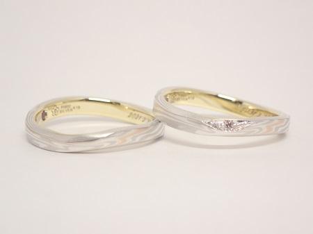 21041701木目金の結婚指輪_OM003.JPG