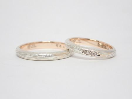 21041801木目金の結婚指輪_OM003.JPG