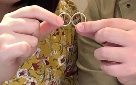 21041803木目金の婚約指輪・結婚指輪_G001.JPG