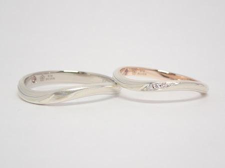 21041803木目金の婚約指輪・結婚指輪_G004.JPG