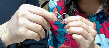 21042001木目金の結婚指輪_Y001.JPG