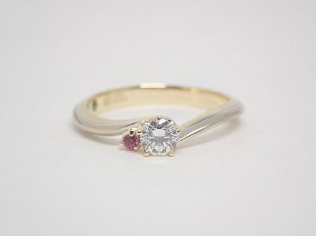21042201木目金の婚約指輪_D001.JPG