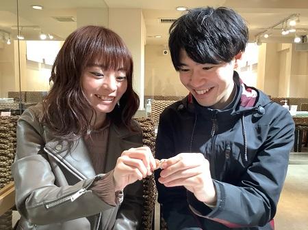 21042301木目金の結婚指輪_G002.JPG