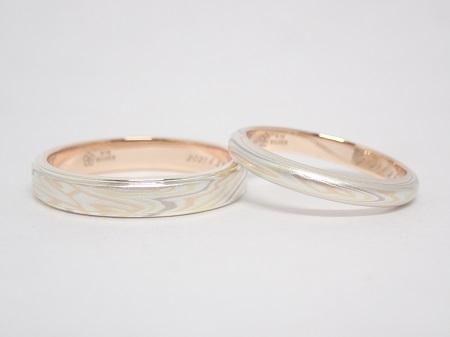 21042402木目金の結婚指輪_G004.JPG