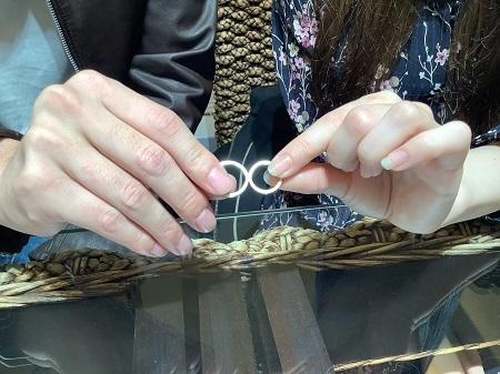 21042501木目金の結婚指輪_A001.JPG