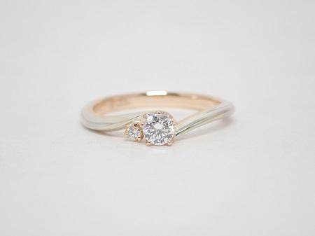 21042601木目金の婚約指輪・結婚指輪_A004.JPG