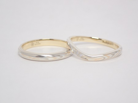 21042601木目金の婚約指輪・結婚指輪_A007.JPG