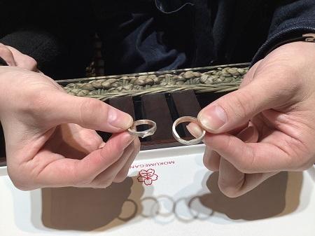 21042901木目金の結婚指輪_S002.JPG