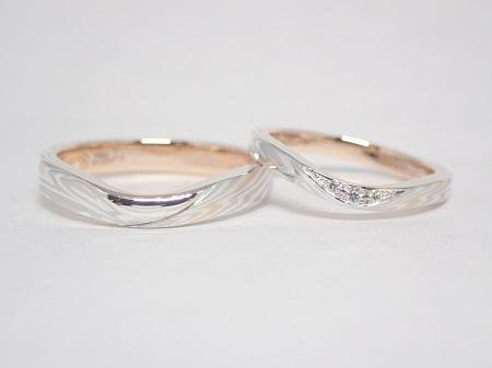 21042901木目金の結婚指輪_S005.JPG