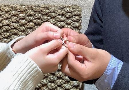 21042902木目金の結婚指輪_Y002.JPG