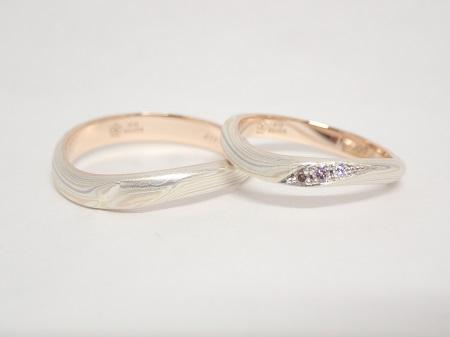 21050101木目金の結婚指輪_R004.JPG