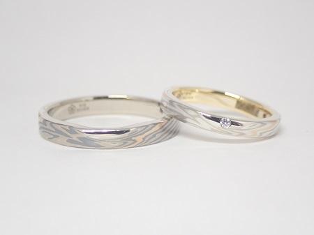 21050101木目金の結婚指輪_U001.JPG