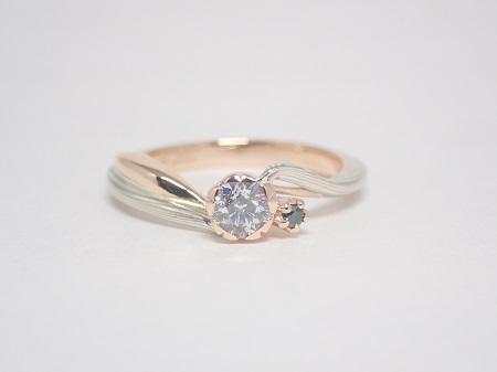 21050201木目金の婚約指輪結婚指輪_K003.JPG