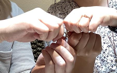 21050203木目金の結婚指輪_R002.JPG
