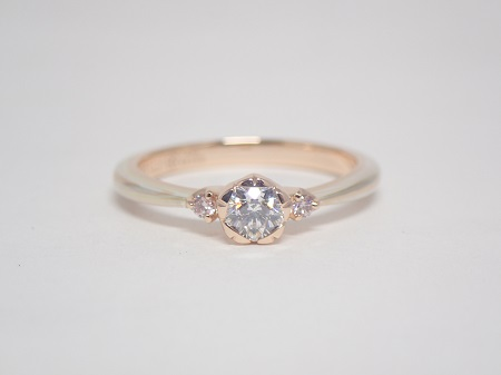 21050204木目金の婚約指輪_G001.JPG