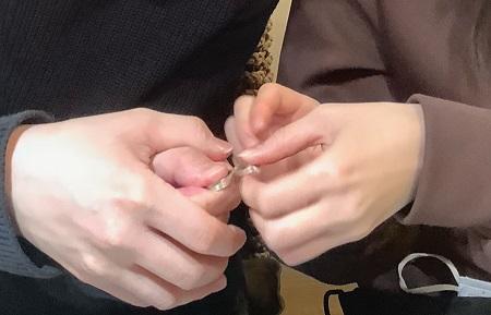 21050401木目金の結婚指輪_G002.JPG
