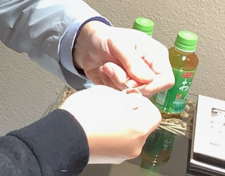21050401木目金の結婚指輪_A007.JPG