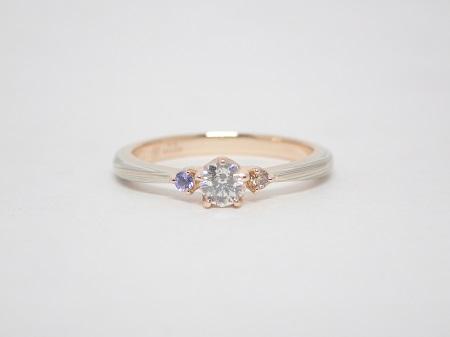 21050502木目金の婚約指輪_Y004.JPG