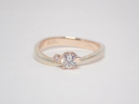 21050601木目金の婚約指輪_A001.JPG