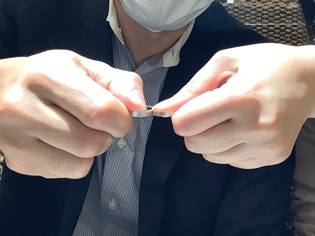 21050801木目金の結婚指輪_G002.JPG
