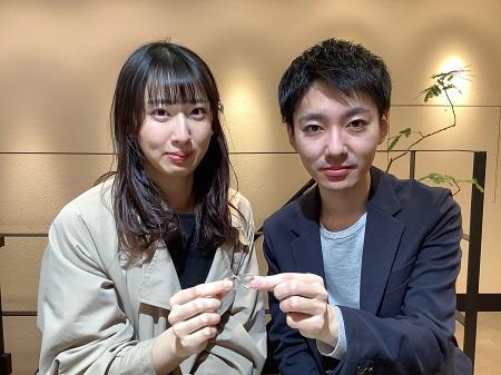 21050901木目金の結婚指輪_Y001.JPG